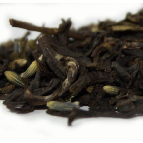 French Fields White Tea