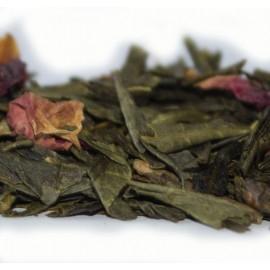 Sencha Sakura Green Tea