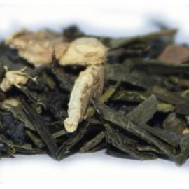 Green Chai Green Tea