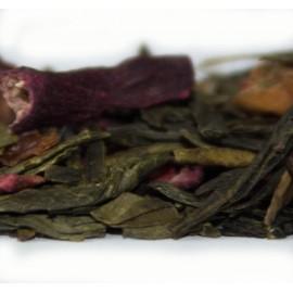 Goji Acai Green Tea