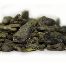 Dan Lei White Tea