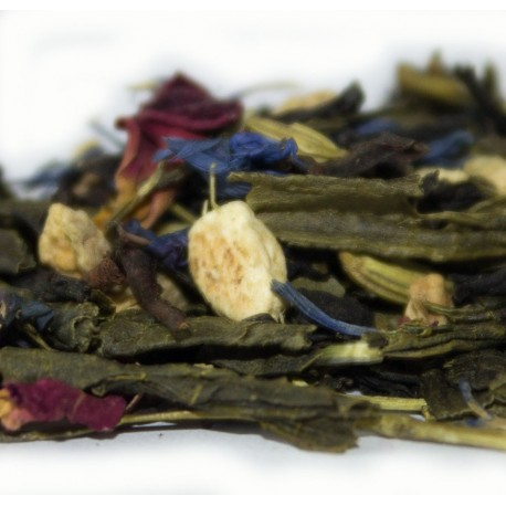 Viscount Grey Black Tea