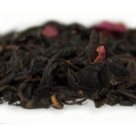 Rosa Sinensis Black Tea
