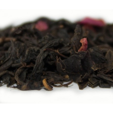 Rosa Sinensis Black Tea