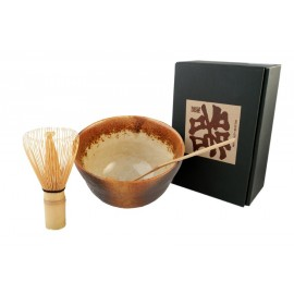 Japanese Ceremony Tea Set