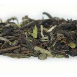 Darjeeling First Flush Sourenee FTGFOP1 2018