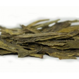 Ding Gu Da Fang Green Tea