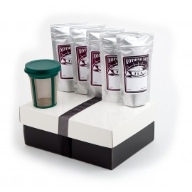 Black Tea Starter Set