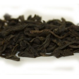 Tarry Lapsang Souchong Black Tea