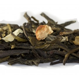 Jasmine Green Tea (new)