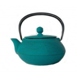 Iwachu Senbeki Cast Iron Teapot
