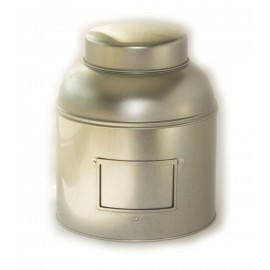 1.5kg Tea Caddy