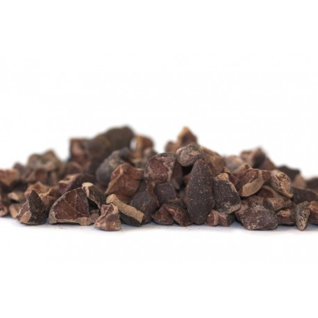 Cocoa Nibs Infusion