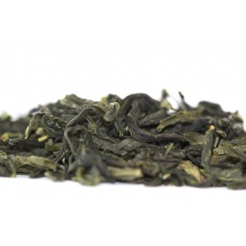 Korean Woojeon Green Tea