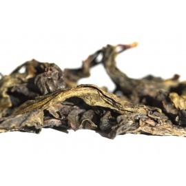 Shui Xian Rock Oolong Tea