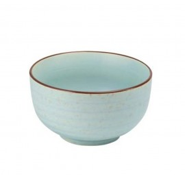 Yuto Blue Matcha Bowl