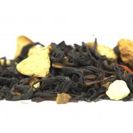 Grapefuit & Cinnamon Black Tea