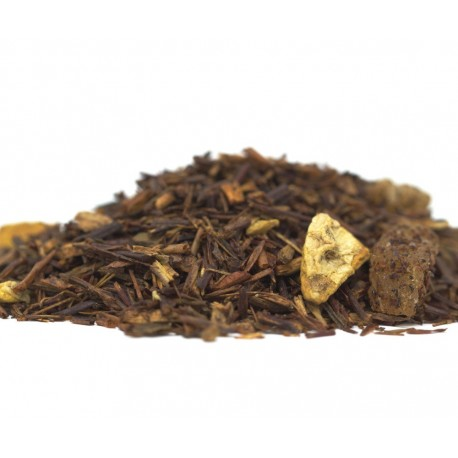 Rooibos Ginger Spice