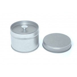 Small Tea Caddy 25g