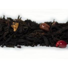 Strawberry Pepper Black Tea
