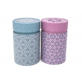 Andalusia Tea Caddy 150g