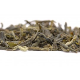 Yunnan Rice Lotus Green Tea