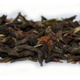 Spicy Chocolate  White Tea