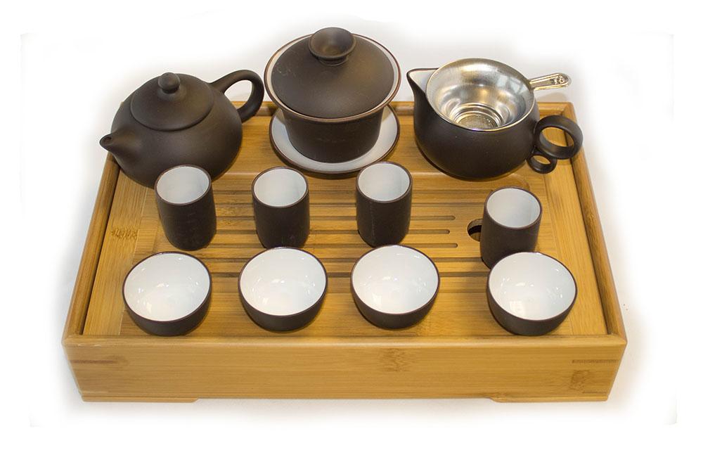 Gong Fu Set